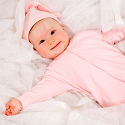 Babykleidung günstig online bestellen und zur Taufe verschenken